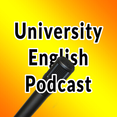 University English Podcast