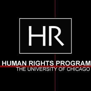 University of Chicago Human Rights Program Distinguished Lecturer Series