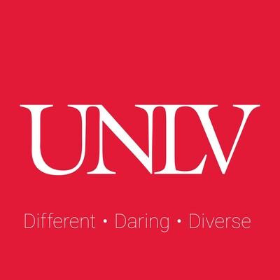 UNLV – Different, Daring, Diverse
