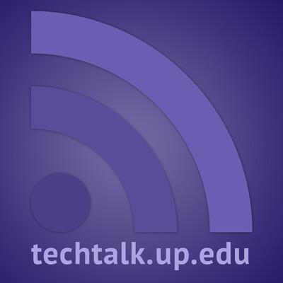 UP Tech Talk Podcast