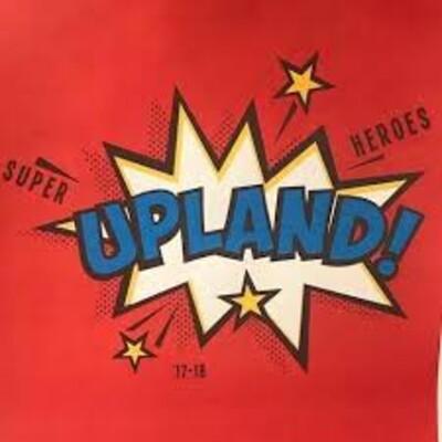 Upland Terrace Podcast