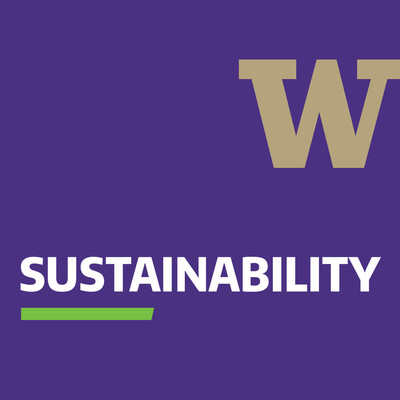 "UW Sustainability - ""In Our Nature\"""