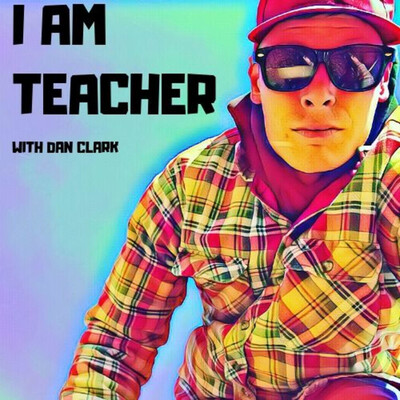 I AM TEACHER