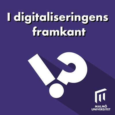 I digitaliseringens framkant