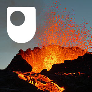 Iceland: ridge, plume and basalt - for iPad/Mac/PC