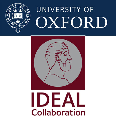 IDEAL Collaboration Conference 2016