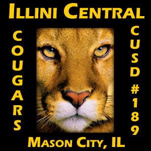 Illini Central CUSD #189 Podcasts