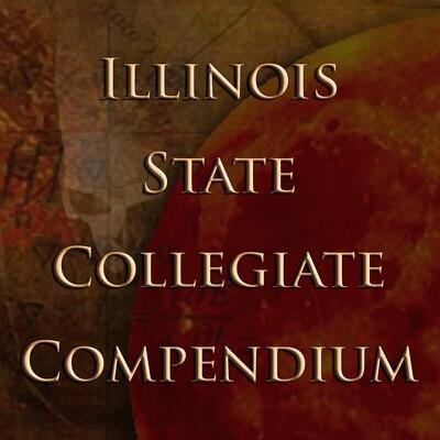 Illinois State Collegiate Compendium