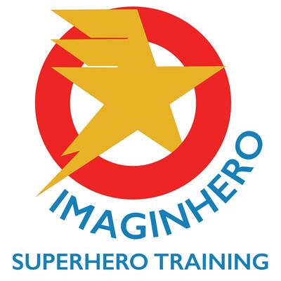 Imaginhero Superhero Training