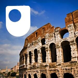 Imperial Rome and Ostia - for iPod/iPhone