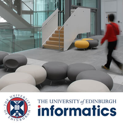 Informatics: Introduction to Robotics and Vision