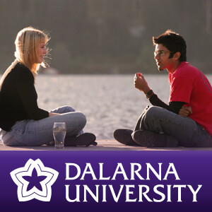 Information from the language department at Dalarna University