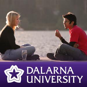 Information from the language department at Dalarna University