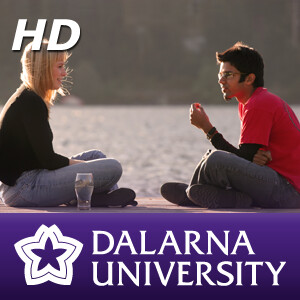 Information from the language department at Dalarna University (HD)