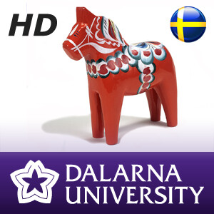 Information från Högskolan Dalarna (HD)