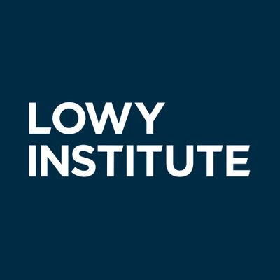 Lowy Institute: Live Events