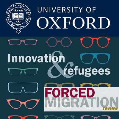 Innovation and refugees (Forced Migration Review, supplement 2014)