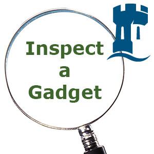 Inspect-a-Gadget