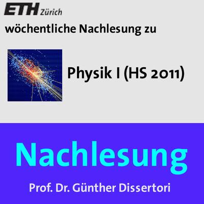 Nachlesung Physik I (HS11) - M4A