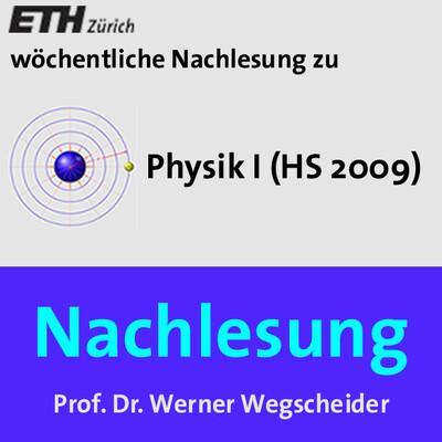Nachlesung Physik I - M4A