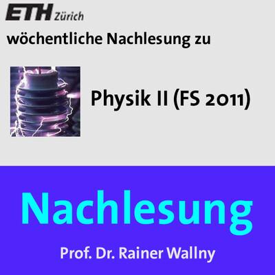 Nachlesung Physik II (FS11) - M4A