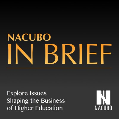 NACUBO In Brief