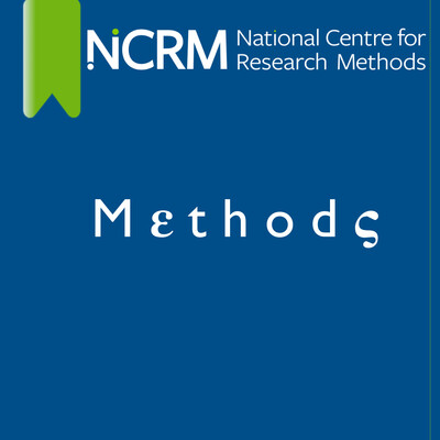 NCRM What is? series