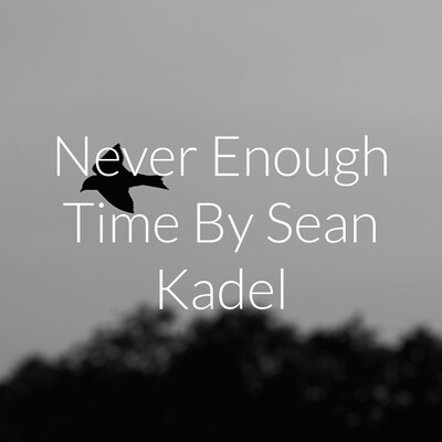 Never Enough Time By Sean Kadel