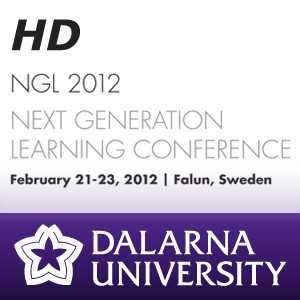 NGL Conference 2012 (HD)