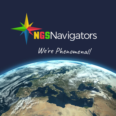 NGS Navigators: We're Phenomenal!
