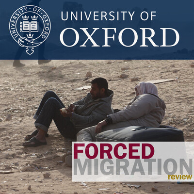 North Africa and displacement (Forced Migration Review 39)