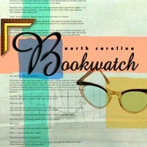 North Carolina Bookwatch 2004 - 2005   UNV-TV