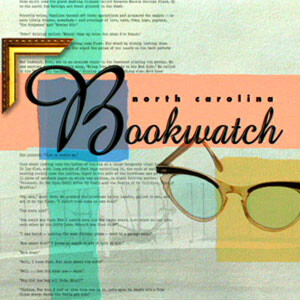 North Carolina Bookwatch 2011-2012 | UNC-TV