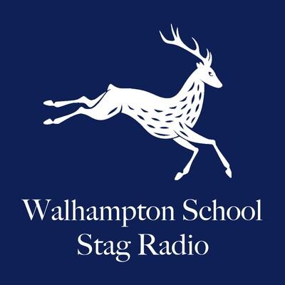 Walhampton School Stag Radio
