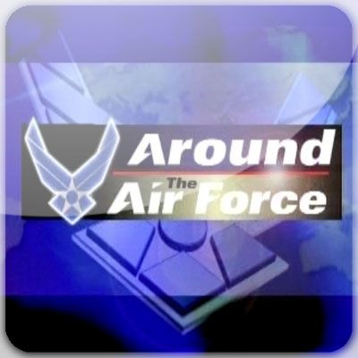 Around the Air Force