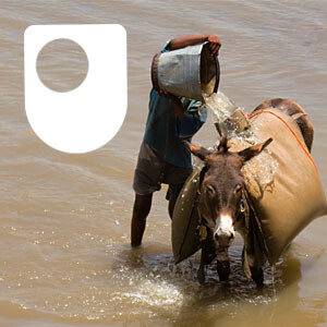Water in Ethiopia - for iPad/Mac/PC
