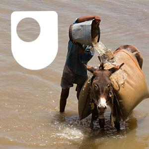 Water in Ethiopia - for iPad/Mac/PC