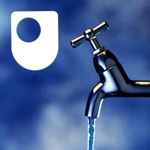 Water supply and treatment in the UK - for iPod/iPhone