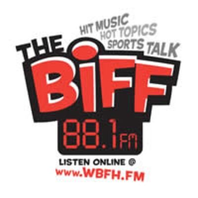 "WBFH ""The Biff"" Podcasts"