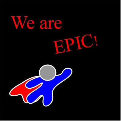 We are EPIC!