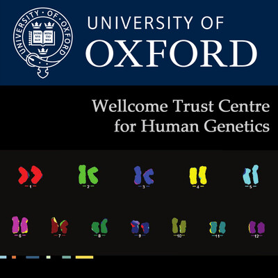 Wellcome Trust Centre for Human Genetics