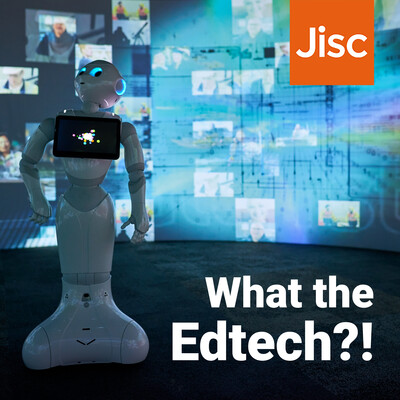 What the Edtech?!