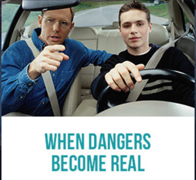 When Dangers Become Real: Teen Drinking and Driving