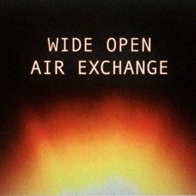 Wide Open Air Exchange