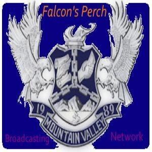 Falcon Perch Broadcasting
