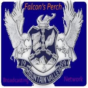 Falcon Perch Broadcasting