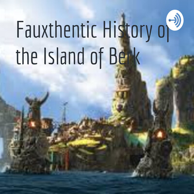 Fauxthentic History of the Island of Berk