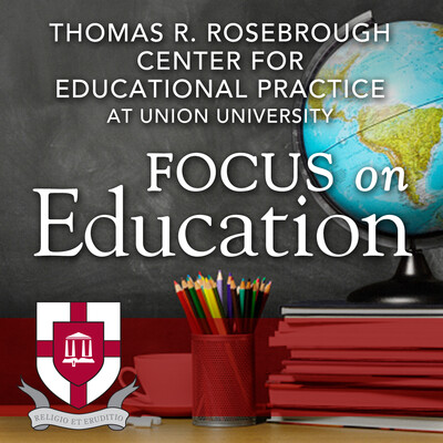 Focus on Education Podcast