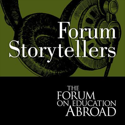Forum Storytellers