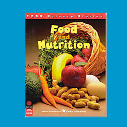 FOSS Food and Nutrition Science Stories Audio Stories